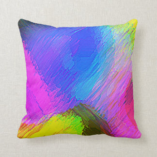 Janet Soft Pillow in Full Color