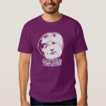 Janet Yellen - Bernanke 2,0 Camisas