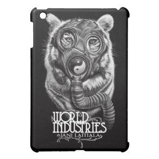 Jani Laitiala Apocalyptic Tiger iPad Mini Covers