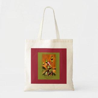 Janie's bday tote bag