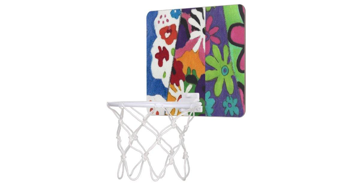 Dorm Room Basketball Hoop