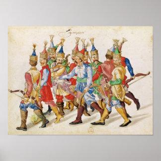 Janissaries, 1583 impresiones