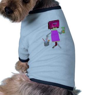 JANITOR DOG CLOTHING