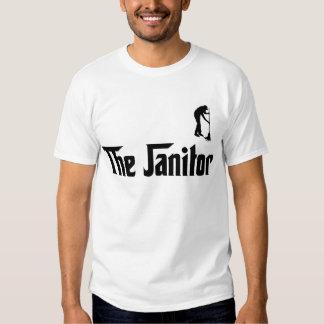 Janitor Shirt
