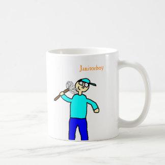 Janitorboy Mug