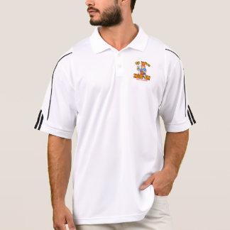 Janitors Polo Shirt