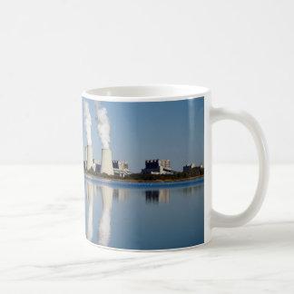 Jänschwalde Coffee Mug