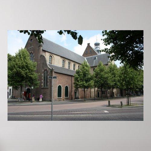 Janskerk, Utrecht