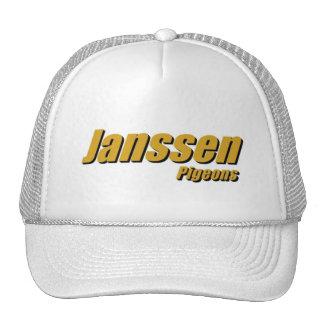 Janssen racing Pigeons Trucker Hat