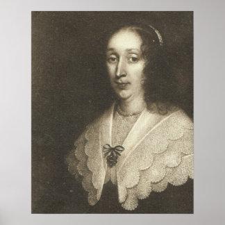 Janssens, , Cornelia Remans Poster