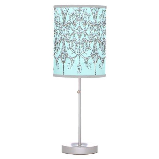 Lastest Dainolite Elegant Table Lamp By OJ Commerce DM231PC  9000