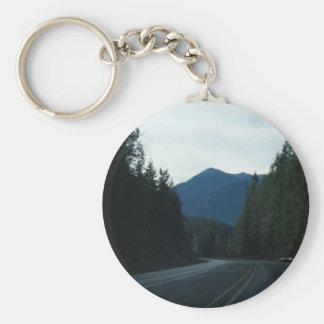 January 16 (135) key chain