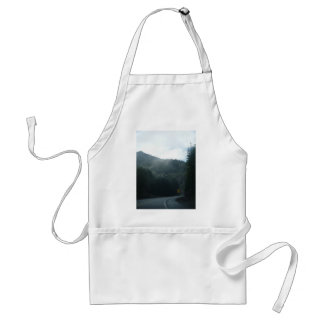 January 16 (180) adult apron