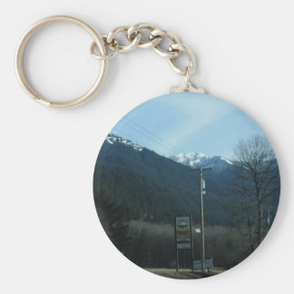 January 18 (81) keychain