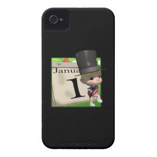 January 1 blackberry case