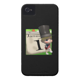 January 1 Case-Mate iPhone 4 cases