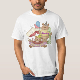 January 1 T-Shirt