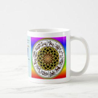 January 20 - 29 Aquarius-Aquarius Decan Mug