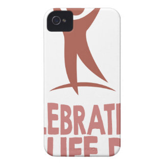 January 22nd - Celebration Of Life Day iPhone 4 Case-Mate Case