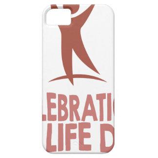 January 22nd - Celebration Of Life Day iPhone SE/5/5s Case