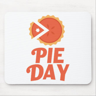 January 23rd - Pie Day - Appreciation Day Mouse Pad