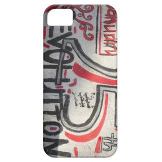 January 25 revolution iPhone SE/5/5s case