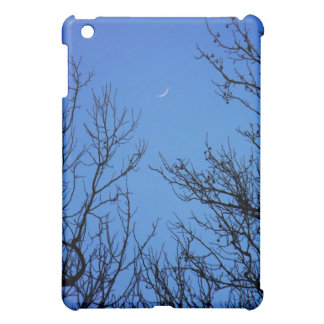 January Moon Speck Case Cover For The iPad Mini