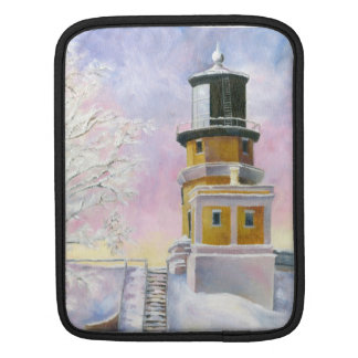 Januarys Lighthouse Rickshaw Sleeve
