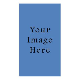 Jánuca medio azul silenciado Chanukah Hanukah Tarjetas De Visita