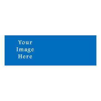 Jánuca medio azul silenciado ligero Chanukah Hanuk Plantilla De Tarjeta Personal