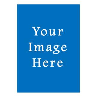 Jánuca medio azul silenciado ligero Chanukah Hanuk Plantilla De Tarjeta De Negocio