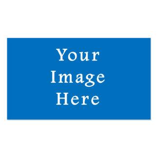 Jánuca medio azul silenciado ligero Chanukah Hanuk Tarjeta De Negocio