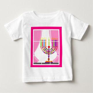 janucas niñas window 2014.png baby T-Shirt