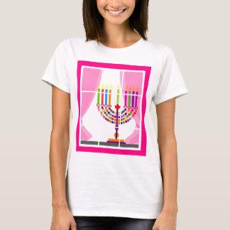 janucas niñas window 2014.png T-Shirt