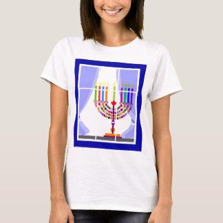 janucas niños ventana2014.png T-Shirt