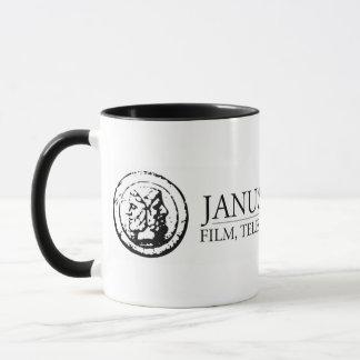 Janus Handbook Ring Mug