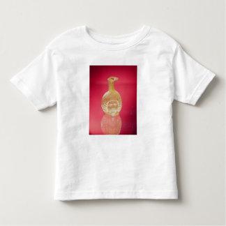 Janus head flask, 3rd century AD Shirt