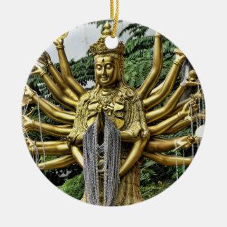 Jao Mae Kuan Im Ornament