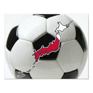 Japan 2010 card