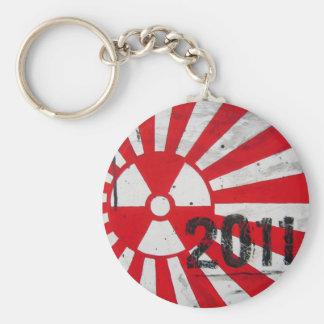 Japan 2011… in MEMORY Keychain