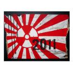 Japan 2011… in MEMORY Postcard