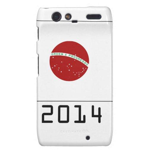 japan 2014 droid RAZR carcasas