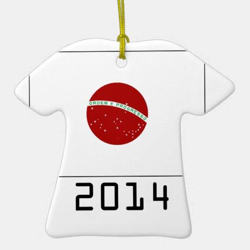 japan 2014 ornaments para arbol de navidad
