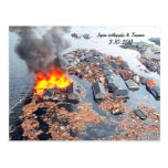 Japan 3-11-2011 Earthquake_ Postcard