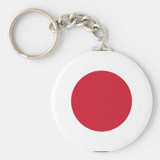 Japan  3, Japan Keychain