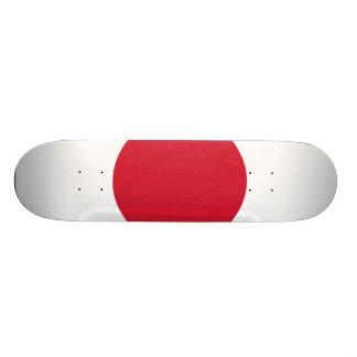 Japan  3, Japan Skateboard Deck