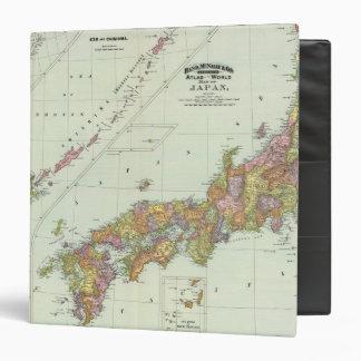 Japan 4 binder