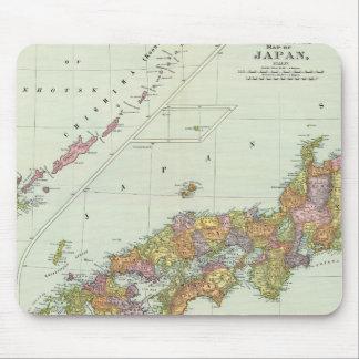 Japan 4 mouse pad