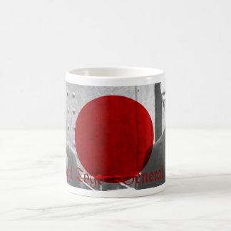 Japan admiral Togo and general Nogi Coffee Mug