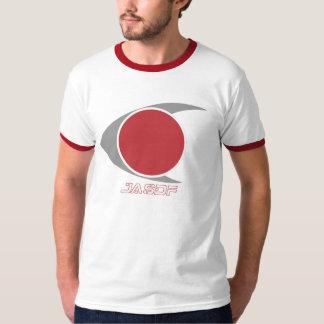 JAPAN AIR SELF DEFENSE FORCE (JASDF) ROUNDEL SPORT T-Shirt